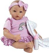 Adora Pop Baby Time Lavender - 40 cm