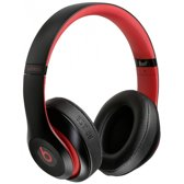 Studio3 WL - Defiant Black/Red