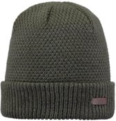 Barts Ail Beanie - Muts - One Size - Army