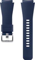 Samsung Silicone Band - Galaxy Watch 46 mm - 22mm - Blauw