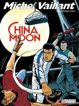 Michel Vaillant: 068 China Moon