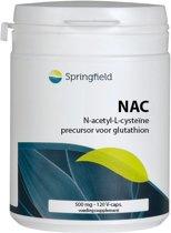 Springfield N-Acetyl - L-Cysteïne