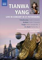 Violin Concerto, Op. 35 . Violin Concerto In D, Op