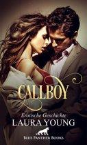 CallBoy   Erotische Kurzgeschichte