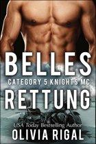 Belle's rettung - Category 5 Knights MC