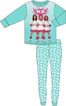 K3 Dromen Pyjama. Maat: 110/116