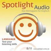 Englisch lernen Audio - Sind Sie ein guter Zuhörer?