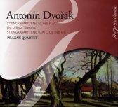 String Quartets 10, 11