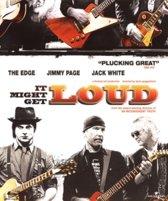 It Might Get Loud (D/Vost) [bd] the edge jack white (dvd)