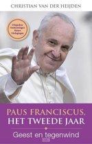 Paus Franciscus Het tweede jaar