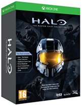 Halo: The Master Chief Collection - Limited Edition /Xbox One