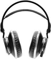 AKG K812 Zwart, Zilver Circumaural Hoofdband koptelefoon