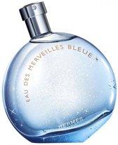 Hermes - Eau de toilette - Eau de Merveilles Bleue - 100 ml