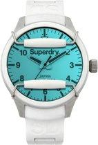 Superdry scuba SYG125W Mannen Quartz horloge