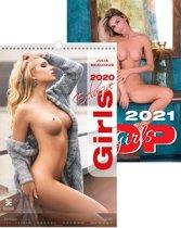 Kalender Erotiek 2020 & 2021
