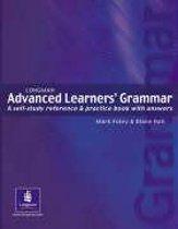 Longman Advanced Learners' Grammar
