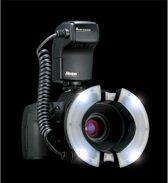 Nissin MF 18 Flitser geschikt voor Canon