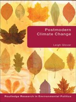 Postmodern Climate Change