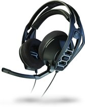 Plantronics RIG 500HX Stereo Official Licensed Gaming Headset - Xbox One (Zwart)
