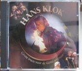 Hans Klok - Grote trucs voor de kleine tovenaar