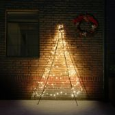 Fairybell Wall 200CM-180LED Warm White