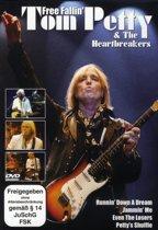 Tom Petty & The Heartbreakers - Free Fallin' (dvd)
