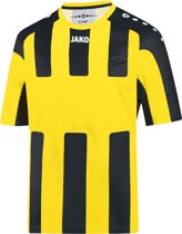 Jako Milan Shirt KM - Voetbalshirt - Mannen - Maat L - Geel