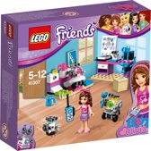 LEGO Friends Olivia's Laboratorium - 41307