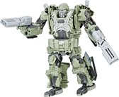 Transformers Premier Edition Voyager Class Autobot Hound - 15 cm - Robot