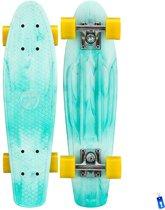d5b5b41beb1 Pennyboard Penny Board Retro Skateboard Plastic - 22,5 inch - 57 cm - Skate