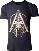 Assassin's Creed Odyssey - Spartan Helmet  Men's T-shirt - XL