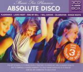 Absolute Disco Hits
