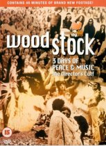 Woodstock -Director's Cut (Import)