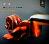 The Six Cello Suites