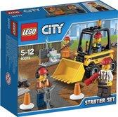LEGO City Sloop Startset - 60072