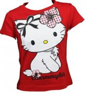 Hello Kitty t-shirt 116