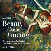 Beauty Come Dancing-Sacd-