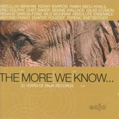 The More We Know: 30 Years of Enja Records