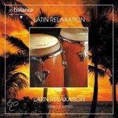 Various - Latin Relaxation