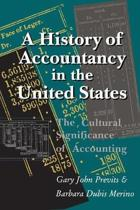 A History of Accountancy in the United States