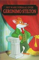 Het Ware Verhaal Over Geronimo Stilton