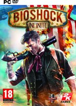 Bioshock: Infinite - Windows