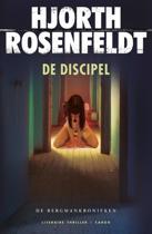 Boekomslag van 'De discipel'
