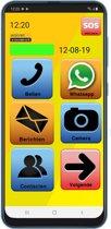 Samsung Seniorensmartphone