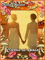 Carrie si sposa
