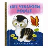 Gouden Boekjes - Het verlegen poesje