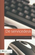 De servicedesk - spin in het facilitaire web