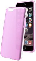 Muvit Colorchanging Mini gel Case voor Apple Phone 6 / 6S - Pink