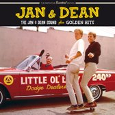 Jan & Dean Sound/Golden..