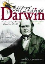 All Things Darwin [2 volumes]